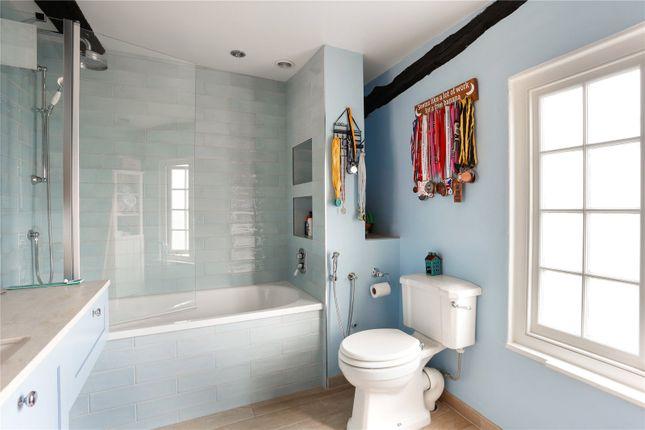 Bathroom of High Street, Chipstead, Sevenoaks, Kent TN13