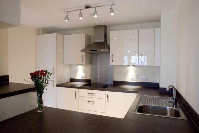 Kitchen of St. Edmunds Terrace, Hunstanton PE36