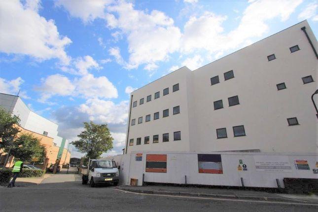 Thumbnail Office to let in Marlborough Hill, Harrow