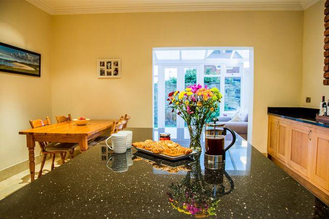 Kitchen of Ashfield Villa, Leeds Road, Wakefield WF3