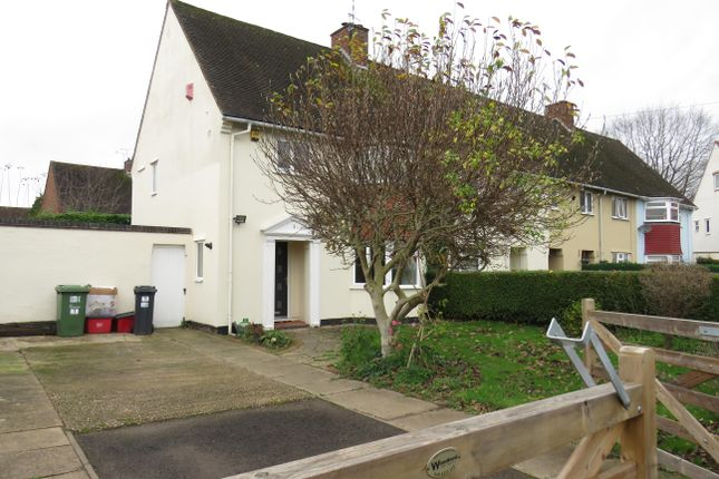 Thumbnail Property to rent in Latimer Close, Kenilworth