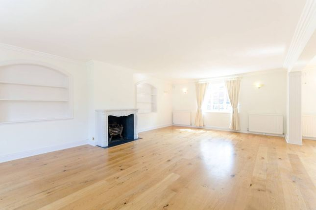 Thumbnail Detached house to rent in Stoke Road, Kingston