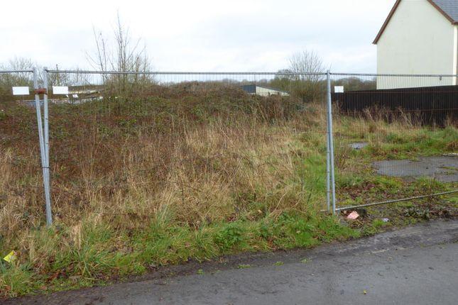 P1010941 of Land Se Of Withybush Lodge, Withybush Road, Haverfordwest SA62