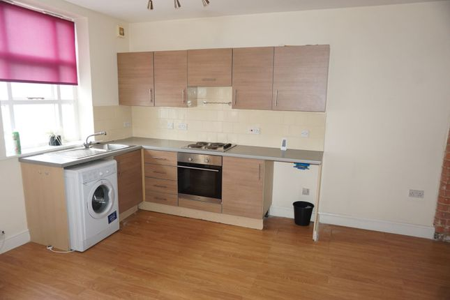Kitchen of 71-73 Moores Road, Leicester LE4