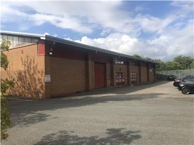 Thumbnail Industrial for sale in Unit 26, Llandygai Industrial Estate, Llandygai, Bangor, Gwynedd