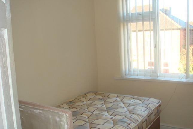 Thumbnail Flat to rent in Maxwell Street, Gateshead