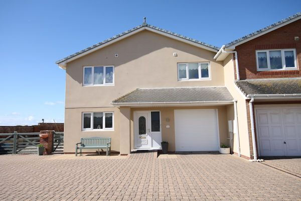 3 bed semi-detached house for sale in Plas Edwards, Tywyn LL36