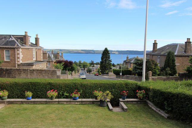 Thumbnail Flat for sale in Blackness Road, Dundee