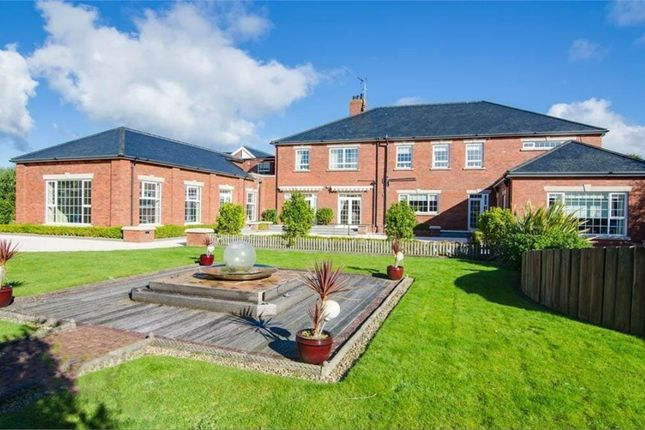 Thumbnail Detached house for sale in Warren Road, Donaghadee, County Down