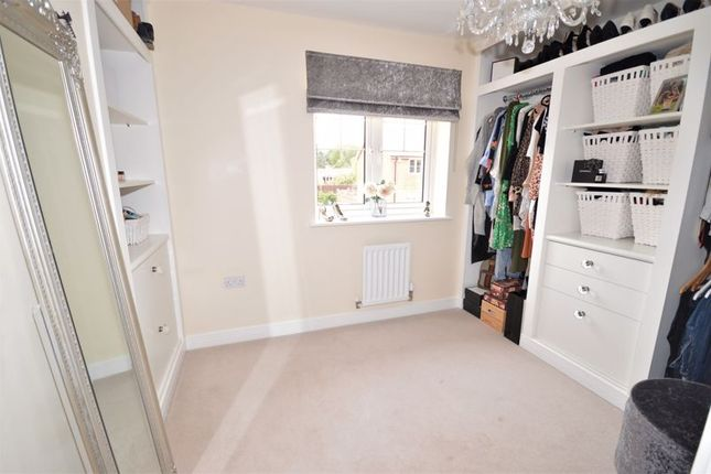 Dressing Room of Chapel Drive, Aston Clinton, Aylesbury HP22