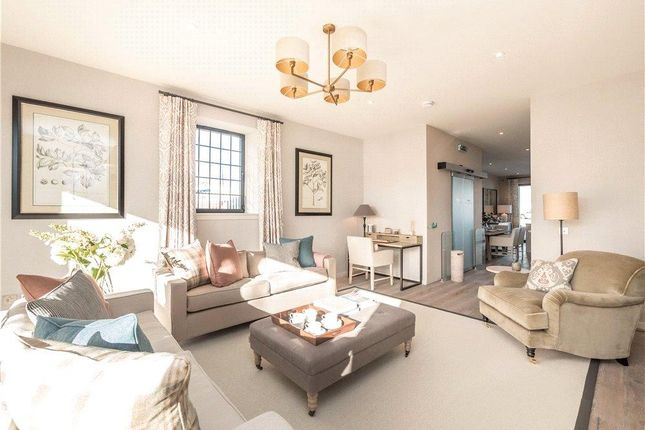 Flat for sale in Four Bedroom Penthouse, The Moorings, Edinburgh