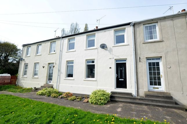 Thumbnail Terraced house for sale in Vernon Road, Worsbrough, Barnsley