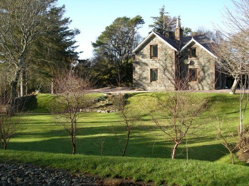 Thumbnail Detached house for sale in Drumbeg House, Drumbeg, Sutherland