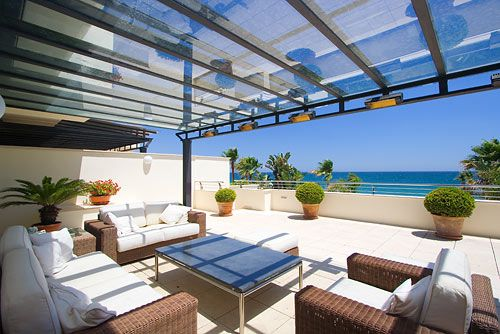 Thumbnail Apartment for sale in The Golden Mile, Golden Mile, Málaga, Andalusia, Spain