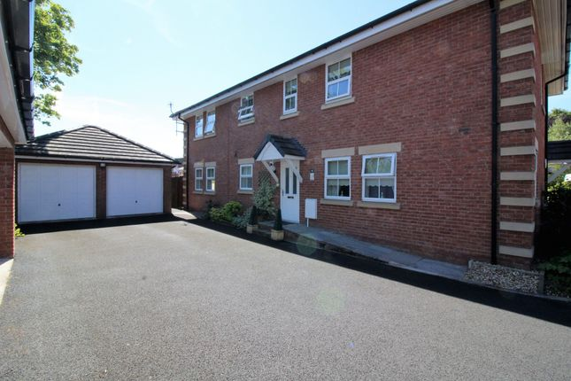 Thumbnail Flat for sale in Mill View, Thornton-Cleveleys