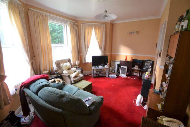 Living Room of Haystoun House, Church Street, Willingdon, Eastbourne BN22