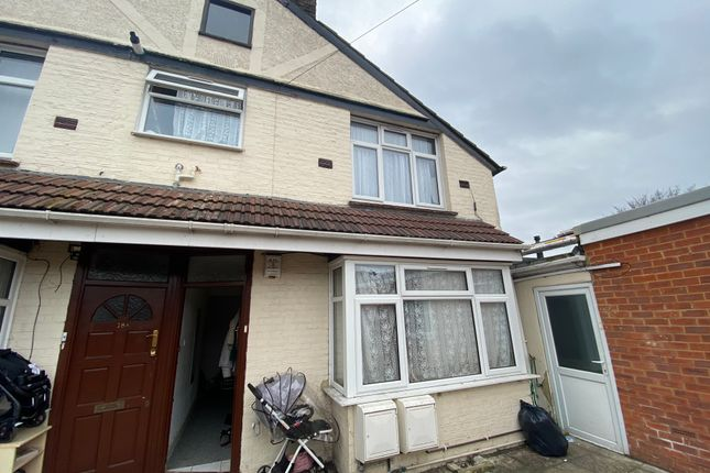 Thumbnail Block of flats for sale in Willow Tree Lane, Hayes