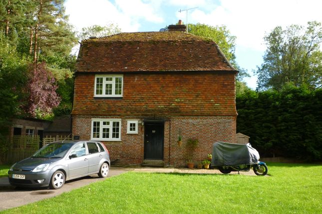 Thumbnail Country house to rent in Hill Hoath Road, Chiddingstone, Edenbridge