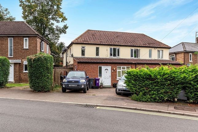 Thumbnail Property to rent in Common Rise, Hitchin