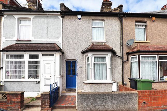 2 bed terraced house to rent in Church Road, Swanscombe DA10