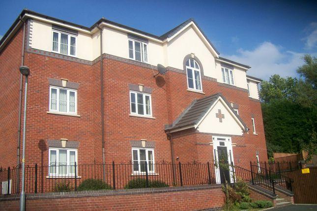 Thumbnail Shared accommodation to rent in Bakery Court, Ashton-Under-Lyne