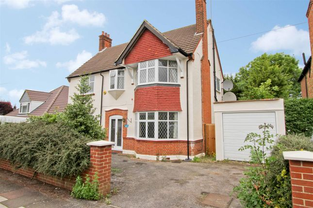 Thumbnail Detached house for sale in Manor Road, Ruislip