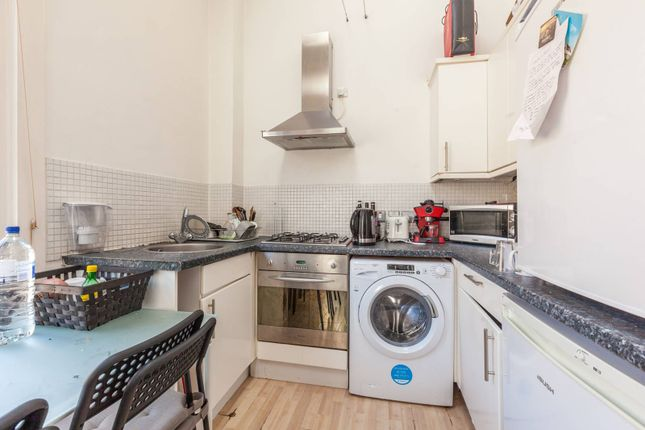 Thumbnail Flat to rent in Atlantic Road, Brixton, London