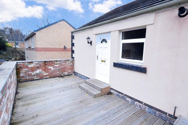 Thumbnail Flat to rent in Stand Park, Sheffield Road, Chesterfield