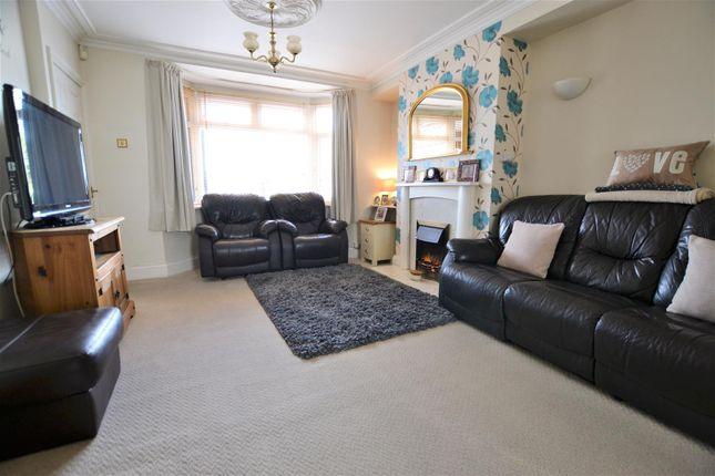 Living Room of Headley Park Road, Headley Park, Bristol BS13