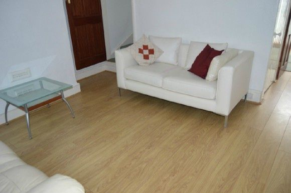 Thumbnail Terraced house to rent in Garden Street, Newcastle-Under-Lyme