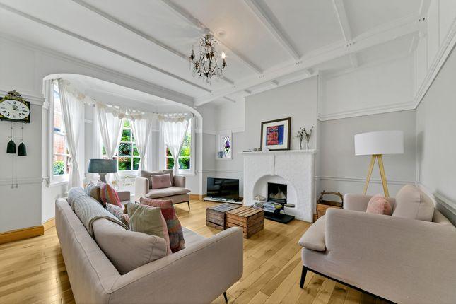 Thumbnail Property to rent in Wimbledon Park Road, London