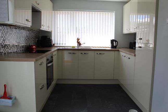 Kitchen of Briar Close, Houghton Le Spring DH4