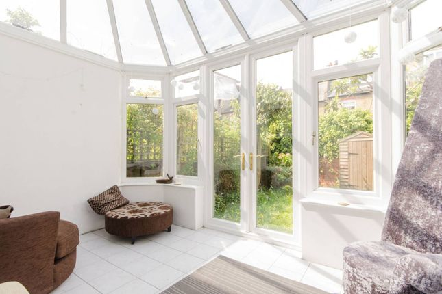 Thumbnail Property to rent in Trewince Road, Raynes Park, London