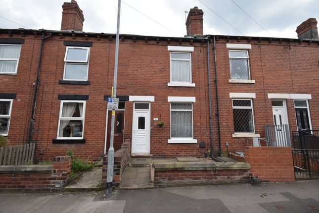 Thumbnail Terraced house to rent in King Street, Normanton