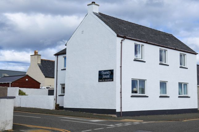 Hotel/guest house for sale in Twenty Seven Bed And Breakfast, Stornoway, Isle Of Lewis, Outer Hebrides