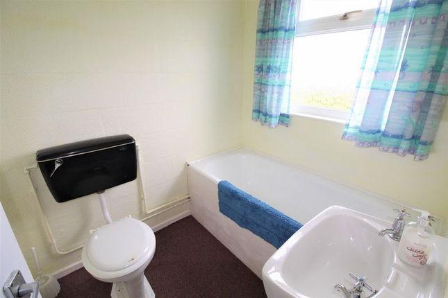 Bathroom of Edward Road, Winterton-On-Sea, Great Yarmouth NR29