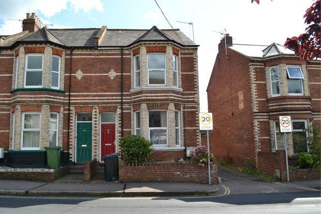 Magdalen Road, St. Leonards, Exeter EX2