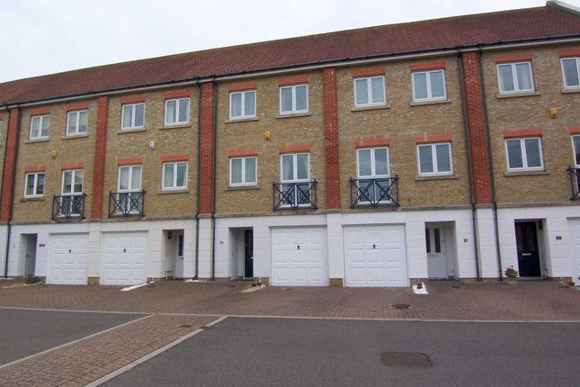 Thumbnail Property to rent in The Piazza, Sovereign Harbour South, Eastbourne
