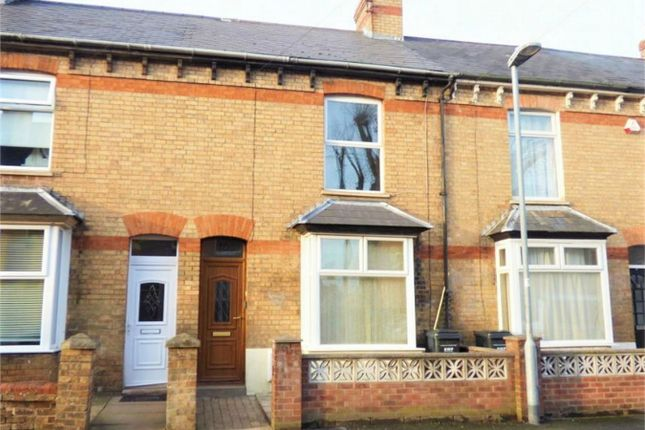Thumbnail Terraced house to rent in Gladstone Street, Taunton