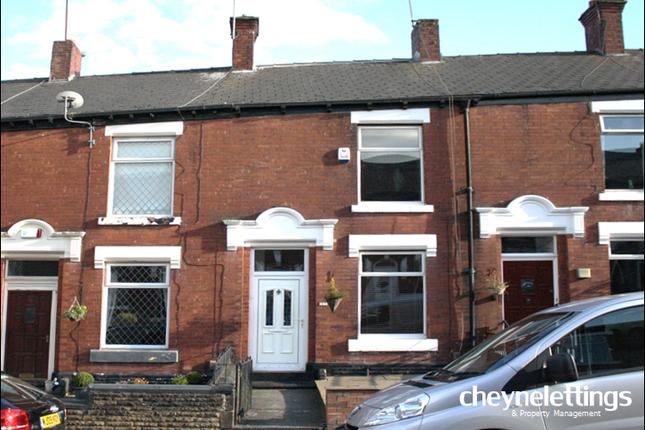 2 bed terraced house to rent in Edward Street, Ashton-Under-Lyne