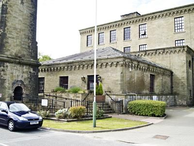 Thumbnail Office to let in Mill Suite, Hardmans Business Centre, New Hall Hey Road, Rawtenstall, Lancashire