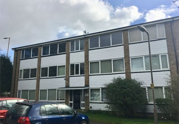 Thumbnail Flat for sale in Rayleigh Road, Hutton, Brentwood, Essex