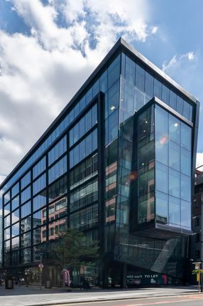 Thumbnail Office to let in St Paul's Square, Liverpool