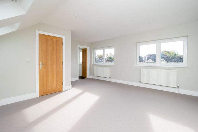 Bedroom Two of Hawthorn Road, Sutton, Surrey SM1