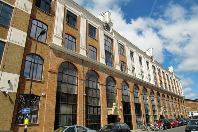 Thumbnail Office for sale in 36 - 37 Warple Way, London