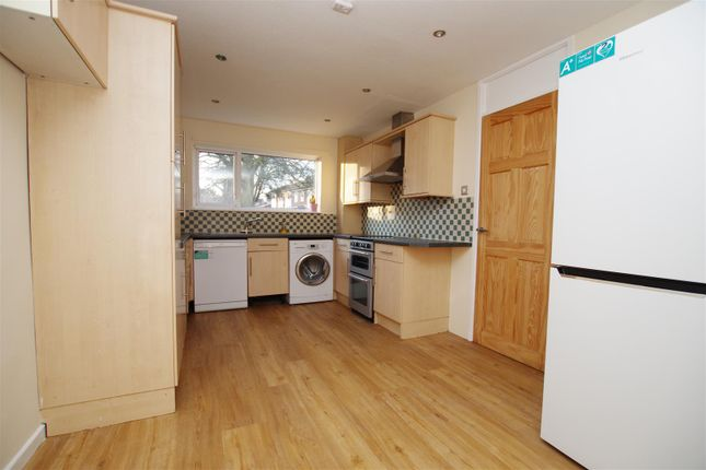 Kitchen/Diner of Bailey Close, Wantage OX12
