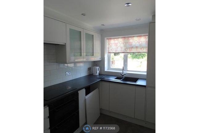 2 bed maisonette to rent in Canterbury Walk, Cheltenham GL51