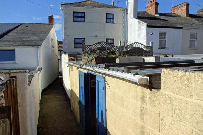 Commercial property for sale in Old Town Street, Dawlish, Devon