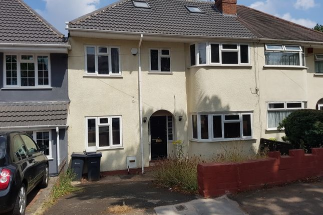 Thumbnail Semi-detached house for sale in Cherry Orchard Rd, Handsworth Wood