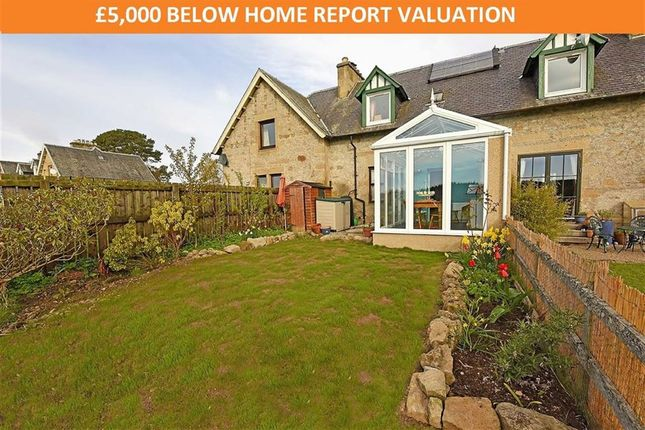 Thumbnail Cottage for sale in Burnfarm Cottages, Avoch, Ross-Shire
